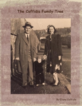Coffidis Family History (2nd Edition)