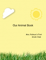 Our Animal Story