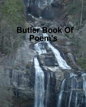 Butler Book Of Poem's
