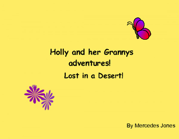 Holly and her grannys adventures 2