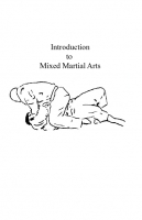 Introduction to Mixed Martial Arts
