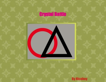 Crystal battle