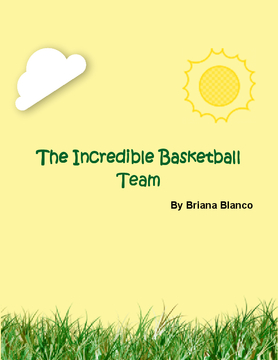The Incredible Basketball Team