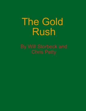 The Gold Rush Period 2