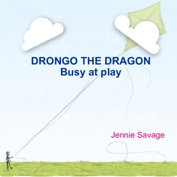 Drongo the Dragon