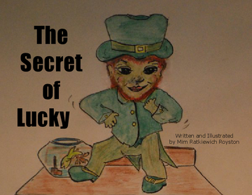 The Secret of Lucky
