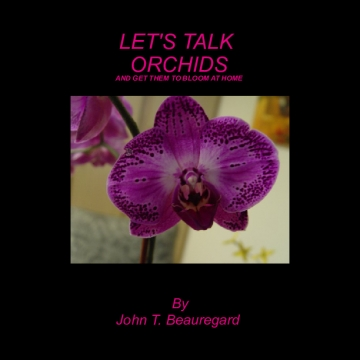 Let's talk Orchids