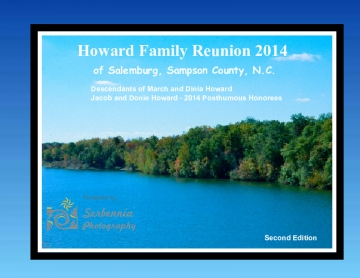 Howard Family Reunion