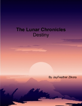 The Lunar Chronicles: Destiny