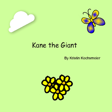 Kane the Giant