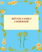 MINNIS FAMILY RECIPIES