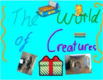 The world of Creatures