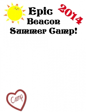 Beacon Epic Summer Camp