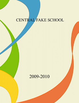 CENTRAL FAKE SCHOOL