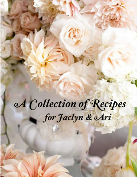 A Collection of Recipes