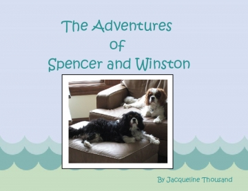 The Adventures of Spencer and Winston