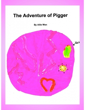 The Adventure of Pigger