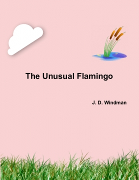 The Unusual Flamingo