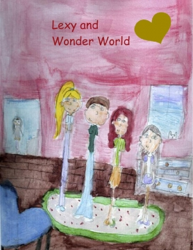Lexy in Wonder World