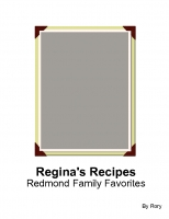 Reinga's Recipes