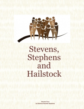 Stevens, Stephens and Hailstock