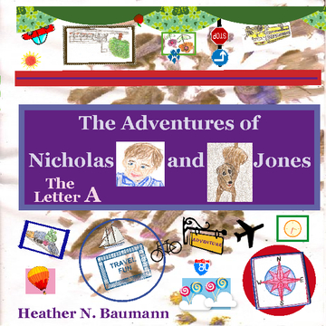 The Adventures of Nicholas and Jones, The Letter A