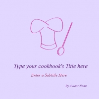 My Cook Book.