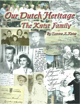 Our Dutch Heritage