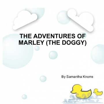 The Adventures Of Marley