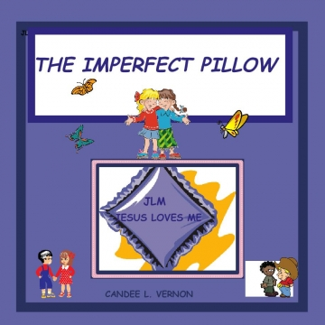 IMPERFECT PILLOW