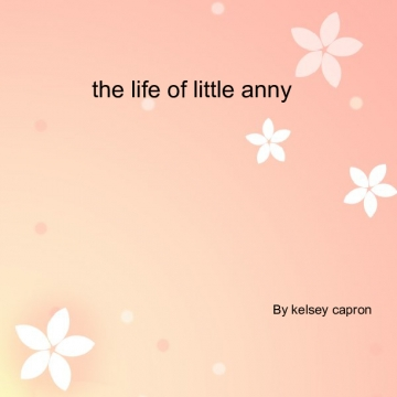 the life of little anny