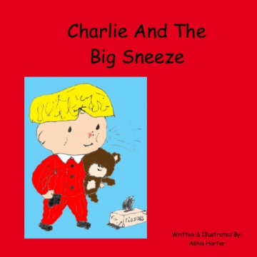 Charlie and The Big Sneeze