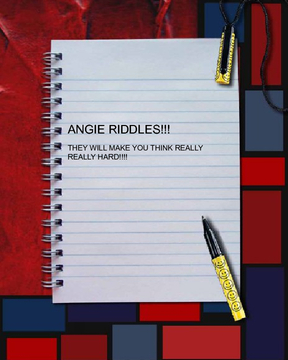 Angie Riddles!