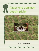 Sissey The Common Death Adder