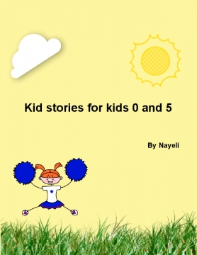 Stories for kids 0 and 5