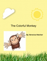The Colorful Monkey
