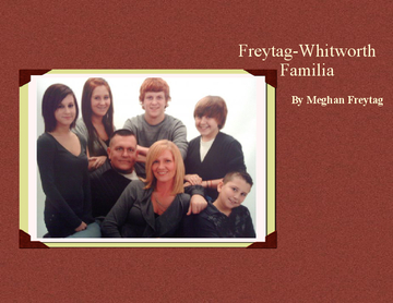 Freytag-Whitworth Familia