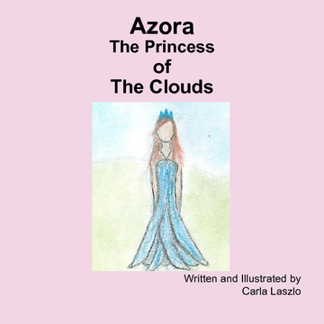 Azora, The Princess of the Clouds