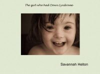 The girl who had Down Syndrome