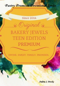 BAKERY JEWELS for TEENS