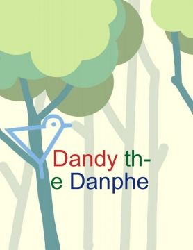 Dandy the Danphe