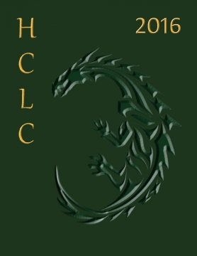 2016 HCLC Yearbook