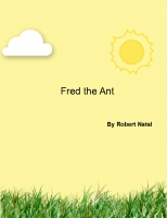 Fred The Ant