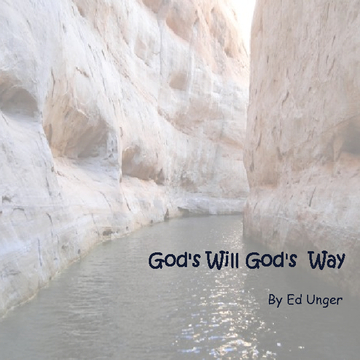 God's Will God's Way