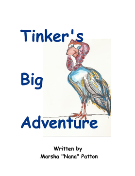Tinker's Big Adventure