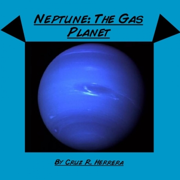 Neptune: The Gas Planet