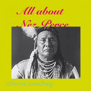 All about Nez Perce