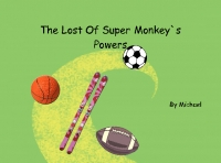 THE LOST OF SUPER MONKEY `S