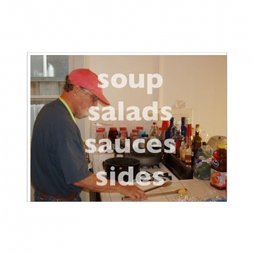 Dad's Recipes