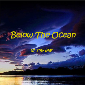 Below The Ocean